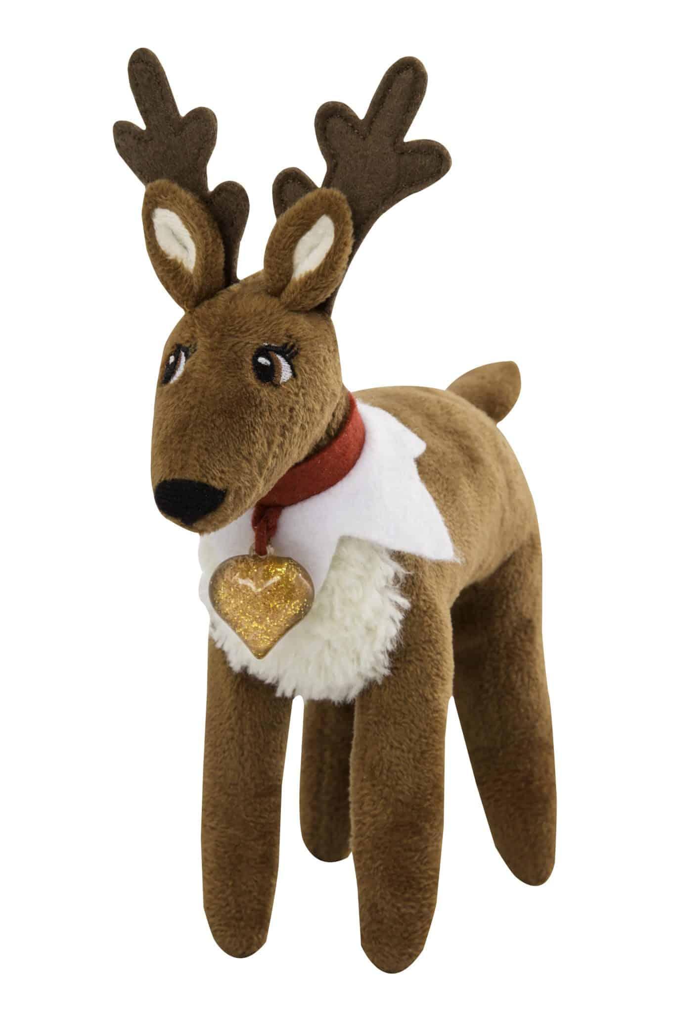 Elf pet - Reindeer - Little Advent Boxes