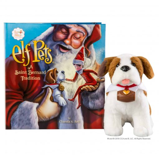 Elf-on-the-shelf-pets-dog-pup