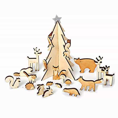 Woodlands-wooden-advent-calendar