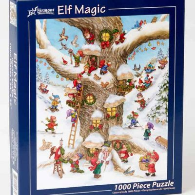 Christmas-jigsaw-puzzle-Elf