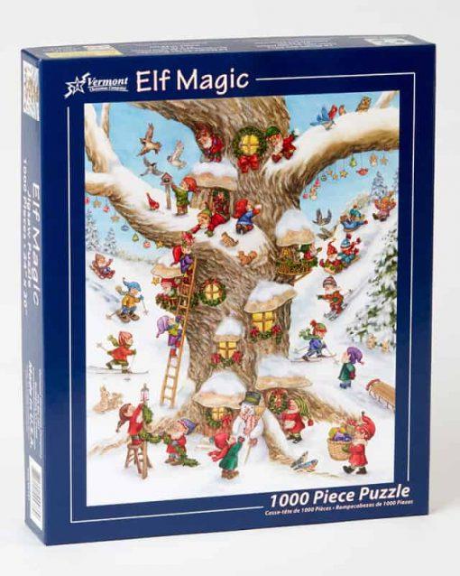 Christmas-jigsaw-puzzle-Elf