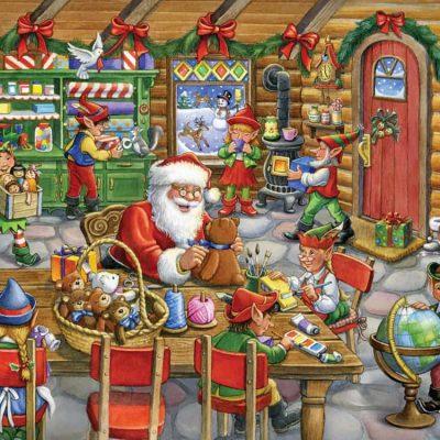 Santa-kids-christmas-jigsaw-puzzle
