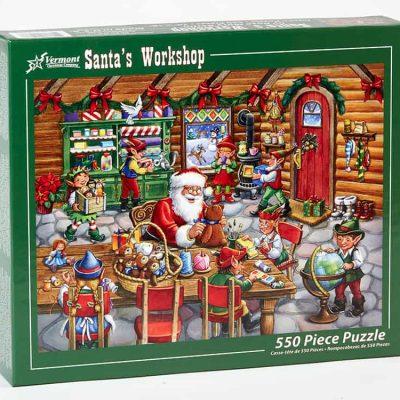 Santa-christmas-jigsaw-puzzle-kids