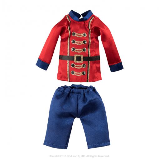 Elf-nutcracker-soldier-pants-top-outfit