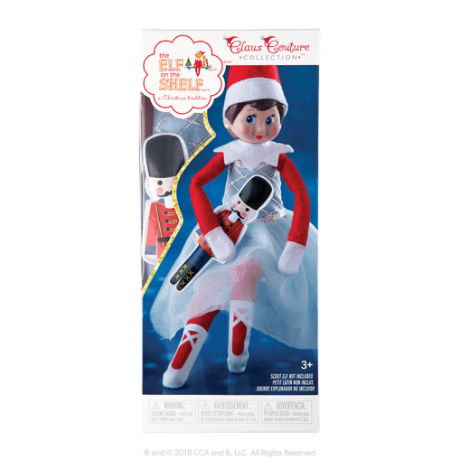 Elf-girl-nutcracker-clothes-set