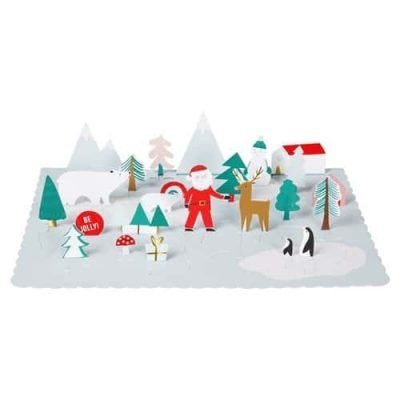 Advent-calendar-pop-up-3D-picture