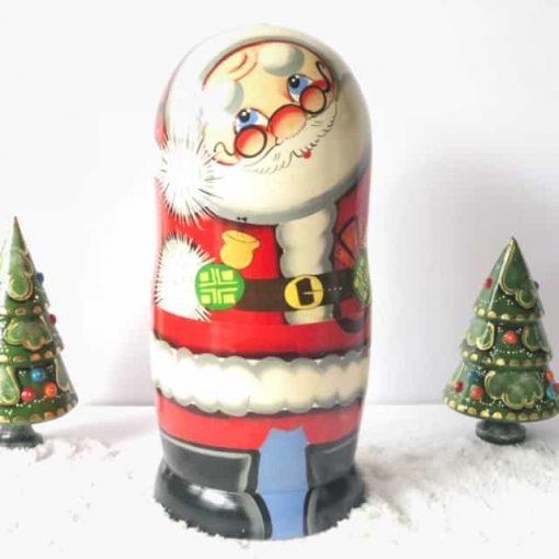 Christmas-Babushka-Santa-Doll-Deoration