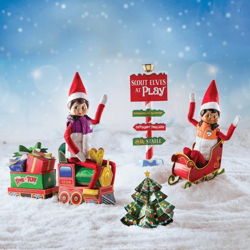 Props-accessories-book-elf-on-the-shelf