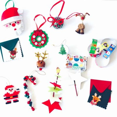 Christmas-craft-ideas-advent-calendar-kids