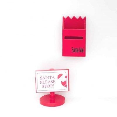 Elf-accessories-props-mailbox