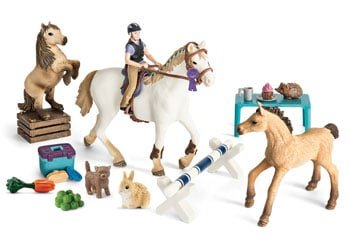 Advent-calendar-kids-Schleich-farm-club-2018