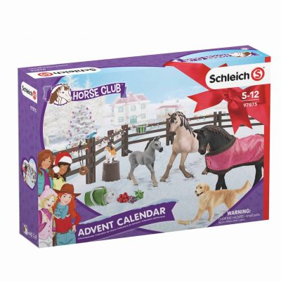 Kids-horse-advent-calendar-schleich