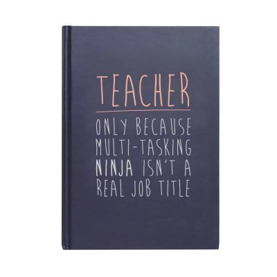 Best-teacher-gifts-Journal-notebook