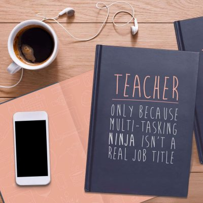 Teacher-Journal-Ninja-thank-you-gift