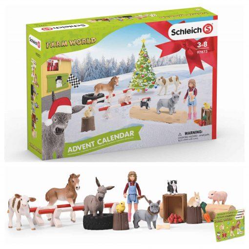 Farm-world-schleich-advent-calendar-australia