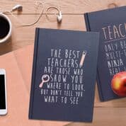 Teacher-thank-you-journal