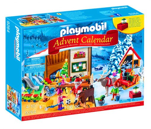 Kids-advent-calendars-playmobil-santas-workshop