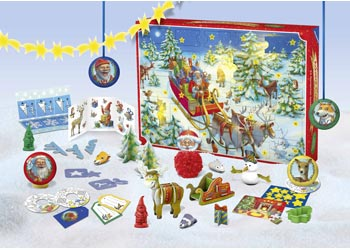 Ravensburger-creative-world-advent-caelndar