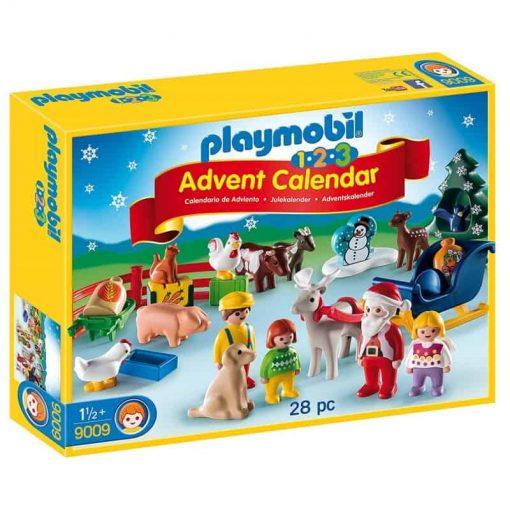 Childrens-Advent-Calendar-Playmobil-christmas-on-the-farm