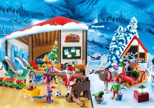 Kids-advent-calendar-playmobil-santas-workshop