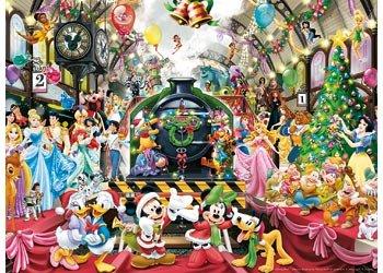 Disney-puzzles-kids