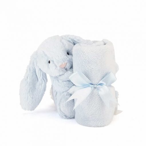 jellycat-soother-bunnyrug-blue