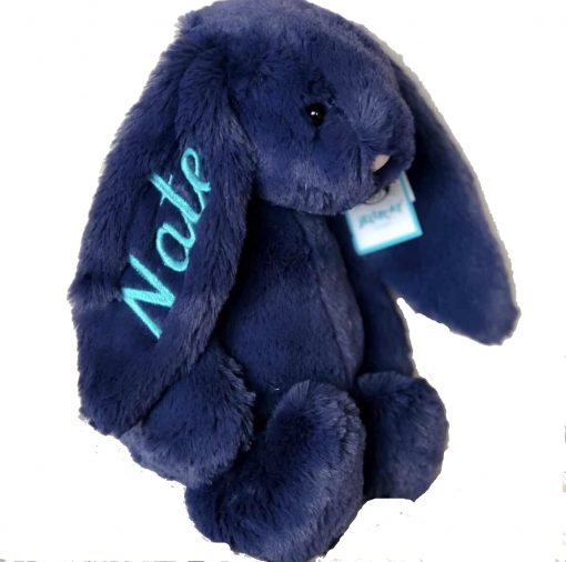 personalised-jellycat-bunny-navy-easter-australia
