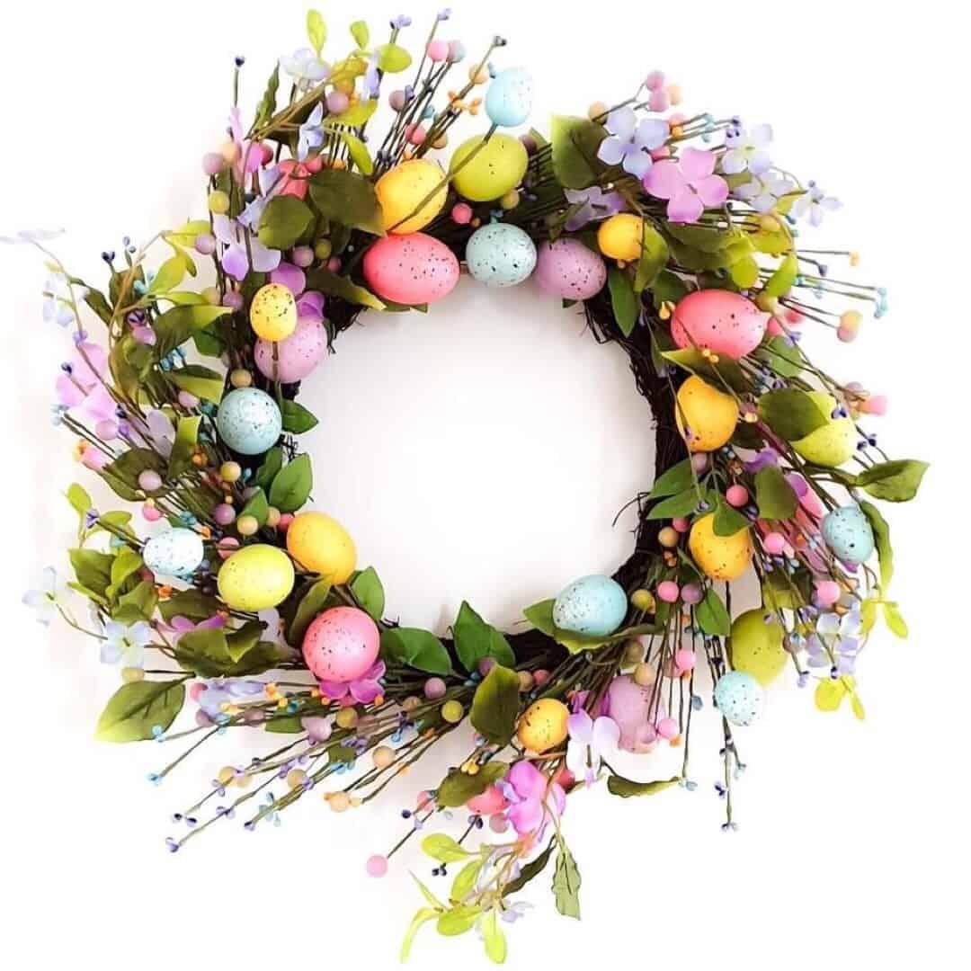 easter-egg-wreath-easter-decor