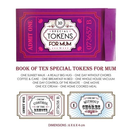 token-book-for-mum