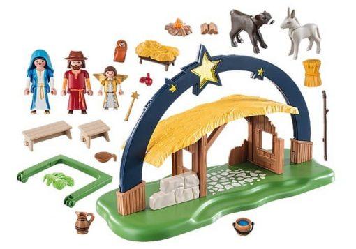 Playmobil-Nativity-Set-9494