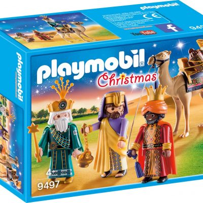 Playmobil-Christmas-Three-Wise-Kings-9497