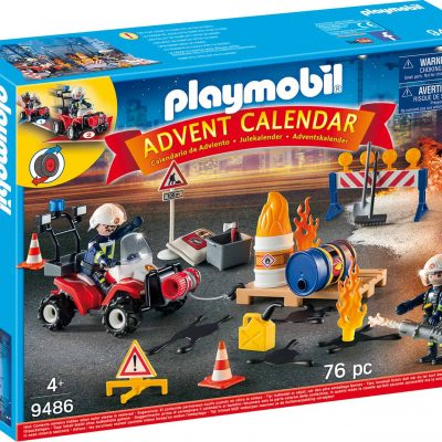 Playmobill-advent-calendar-fire-station-kids