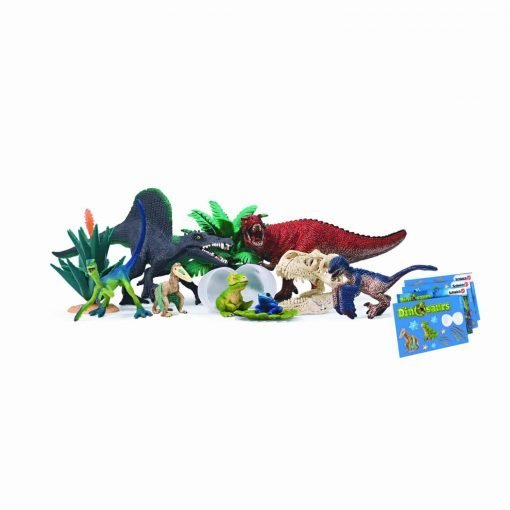 kids-advent-calendars-schleich-dinosaurs-2019