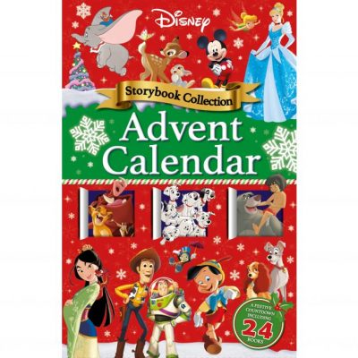 disney-book-advent-calendar-australia