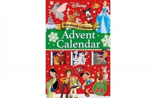 disney-book-advent-calendar-australia