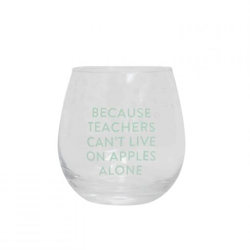 teacher-stemless-wine-glass-gift-australia