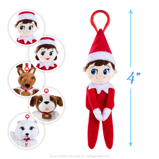 elf-on-shelf-keyrings-australia