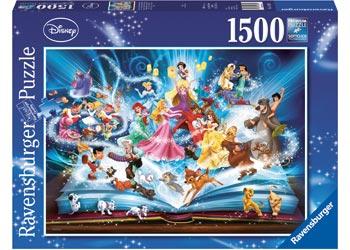 Disney-puzzles-1500-pieces-magical-storybook-australia