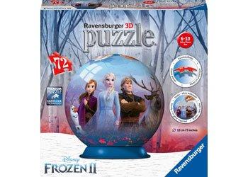 Kids-puzzles-frozen-2-3D-puzzleball
