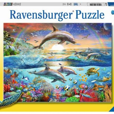 Kids-adults-jigsaw-puzzles-australia-dolphins