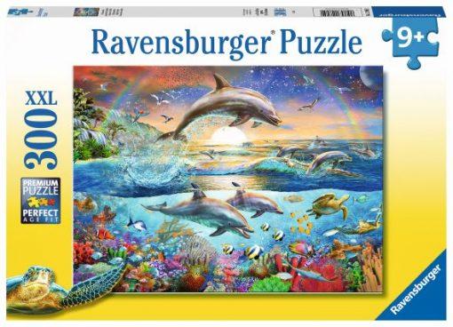 Kids-adults-jigsaw-puzzles-australia-dolphins