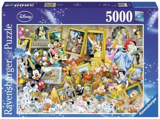Adult-disney-puzzles-australia