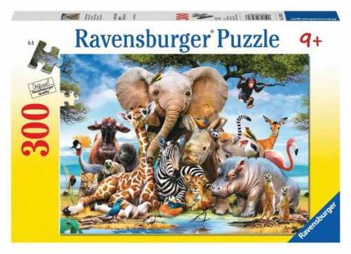 Kids-jigsaw-puzzles-with-animals-australia