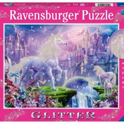 kids-jigsaws-puzzles-unicorns-australia-glitter