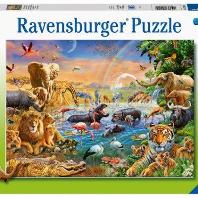 kids-jigsaw-puzzles-australia-african-animals