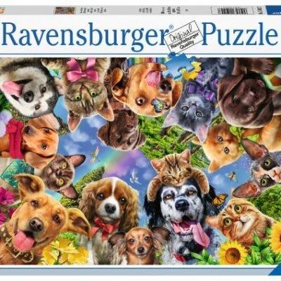 Jigsaw-puzzles-animals-australia