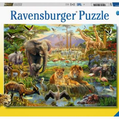 Kids-african-animal-puzzles-australia