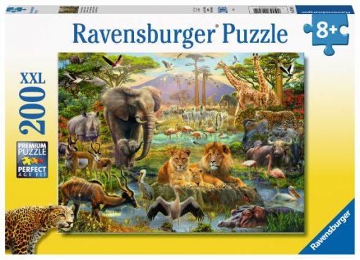 Kids-african-animal-puzzles-australia