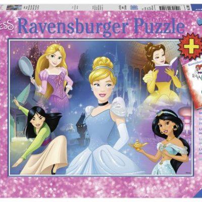 Kids-Disney-Princess-puzzles-australia