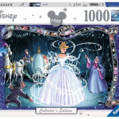 Cinderella-disney-memorable-moments-puzzle